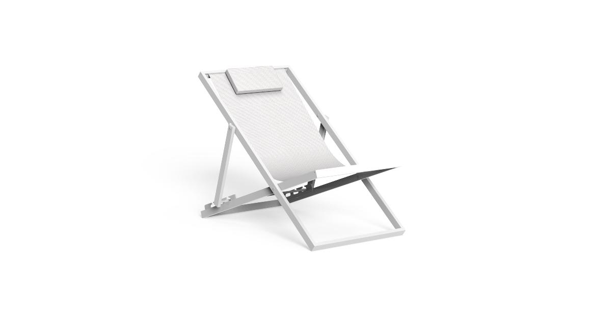 Touch Chaise-longue