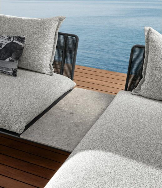 Cruise//alu Table d'appoint 0
