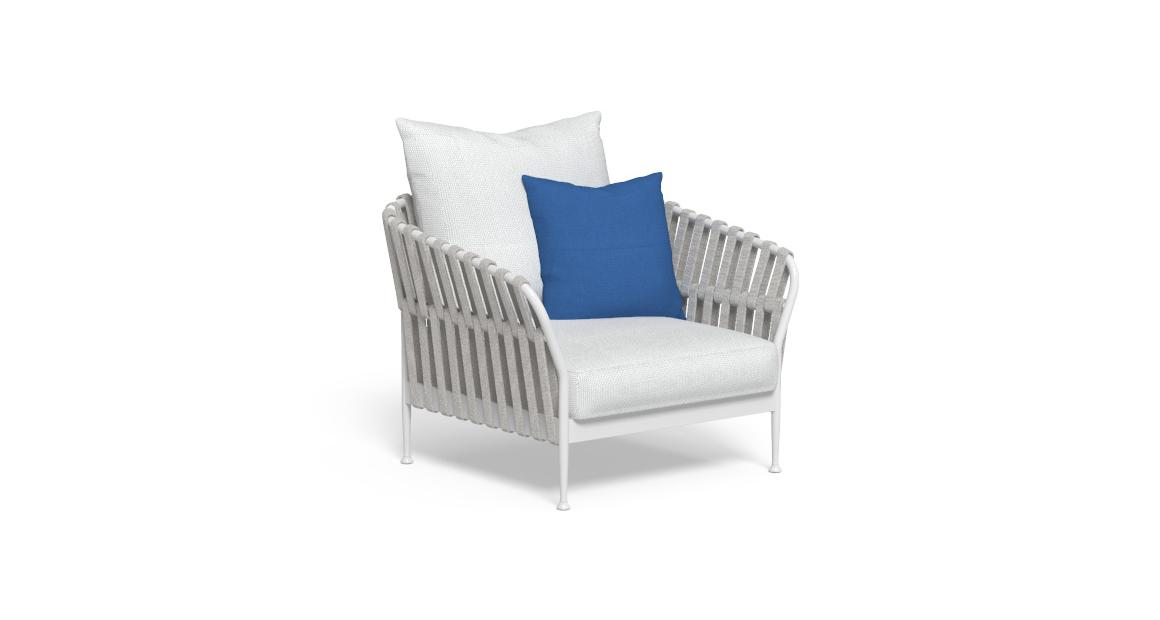 Frame Fauteuil living